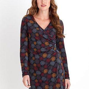 Joe Browns Beautiful Butterfly Knitted Dress