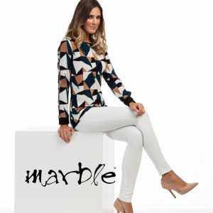 Marble Fashion Style 4730 Col 170