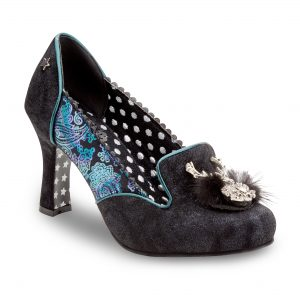 Joe Brown Spectacular Couture Shoe