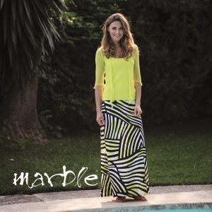 Marble Fashion Style 4942 Col 163