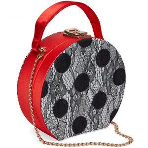 Joe Brown Couture Cordelia Bag