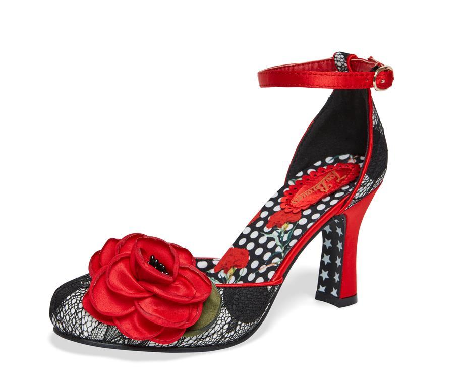 41510e12f68b6 Joe Brown Couture Cordelia Shoe