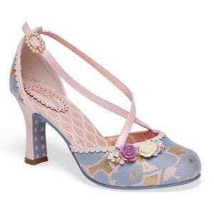 Joe Brown Couture Evangeline Court Shoe