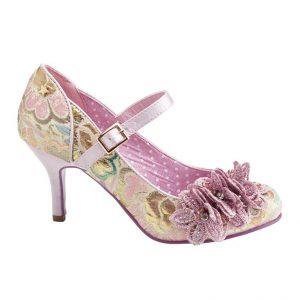 Joe Brown Ginnie Boutique Court Shoe