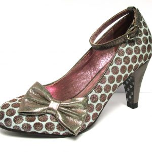 Joe Brown Couture Rochelle Court Shoe