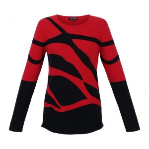 Marble Fashion Sweater Style 5094 Col 109
