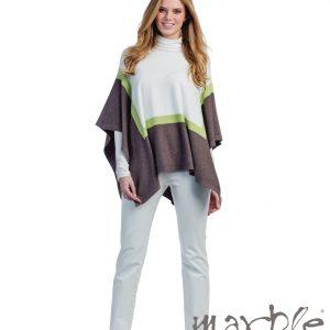 Marble Fashion Style Cape 5024 Col 175