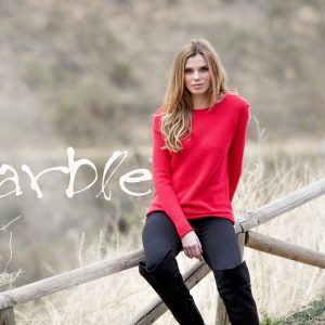 Marble Fashion Sweater Style 5115 Col 109